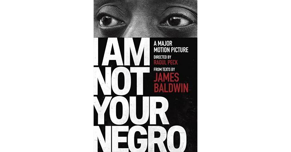 i am not your negro torrent