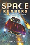 The Moon Platoon (Space Runners, #1)