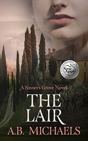 The Lair (Sinner's Grove #2)