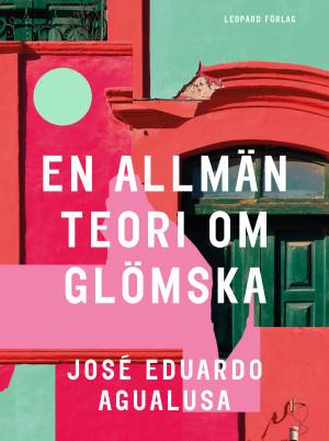 En allmän teori om glömska José Eduardo Agualusa, Irene Anderberg