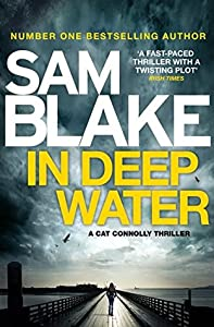 In Deep Water (Cathy Connolly #2)