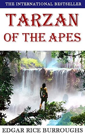 Tarzan of the Apes (Illustrated): with free audiobook download