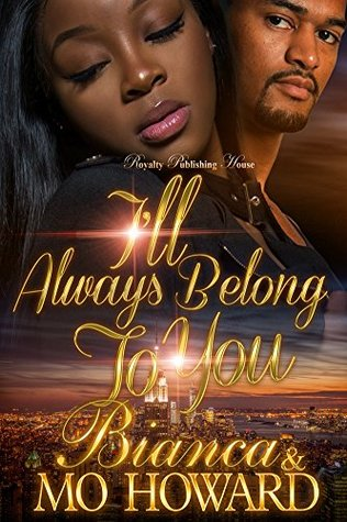 I'll Always Belong to You by Bianca