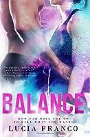 Balance (Off Balance, #1)