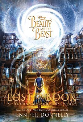 Beauty and the Beast by Jennifer Donnelly