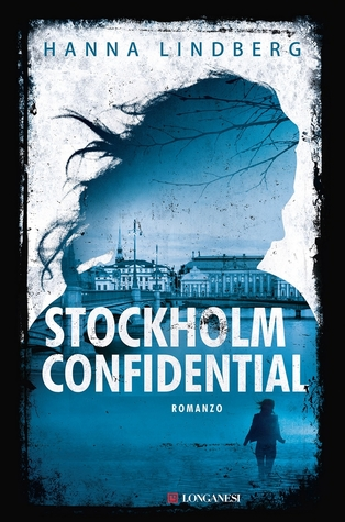 Stockholm Confidential by Hanna Lindberg