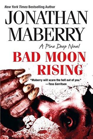 Full Moon Rising (The Books of Gem: 3)