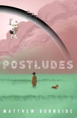 Postludes by Matthew Burnside