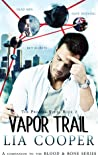 Vapor Trail (The Profane, #2)