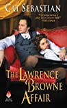 The Lawrence Browne Affair (The Turners #2)