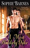A Most Unlikely Duke by Sophie Barnes