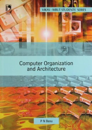 Computer Organization and Architecture (WBUT)