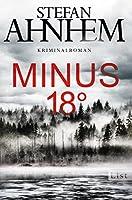 Minus 18 Grad (Fabian Risk, #3)