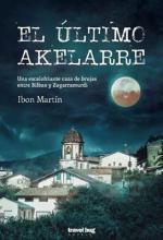 El último akelarre by Ibon Martín