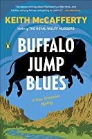Buffalo Jump Blues (Sean Stranahan #5)