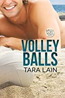 Volley Balls (Balls to the Wall #1)