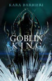 Goblin King (Permafrost, #2)