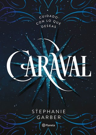Caraval (Caraval #1)
