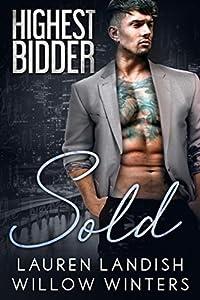 Sold (Highest Bidder, #2)