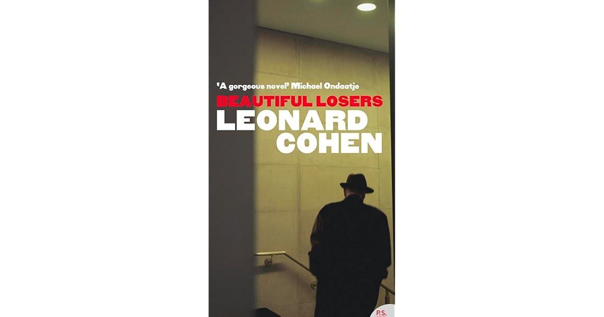 Losers ebook beautiful leonard cohen