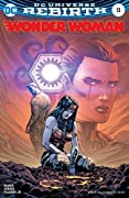 Wonder Woman (2016-) #13