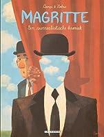 Magritte - Een surrealistische kroniek