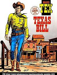 Texas Bill (Maxi-Tex, #18)