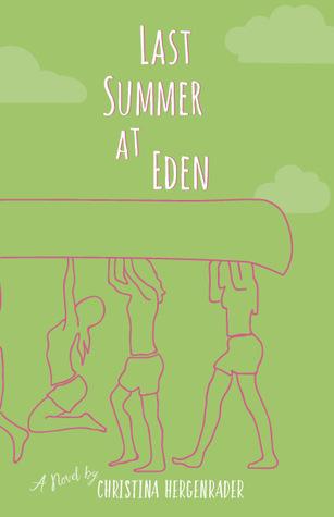 Last Summer at Eden