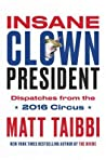 Insane Clown President: Dispatches from the 2016 Circus ebook review