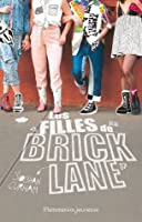 Les filles de Brick Lane - tome 1 Ambre