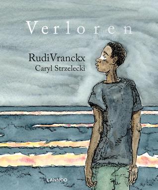 Verloren by Rudi Vranckx
