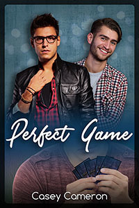 Perfect Game (Legendary Pairs, #1)