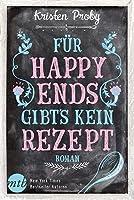 Für Happy Ends gibt's kein Rezept (Fusion, #1)