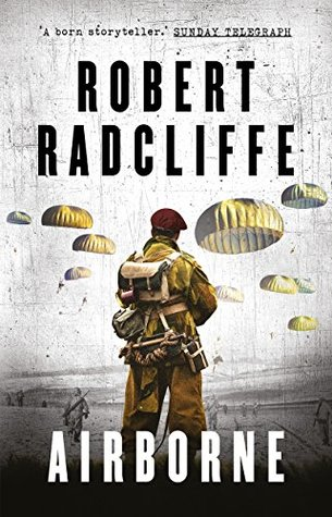 Airborne (The Airborne Trilogy)