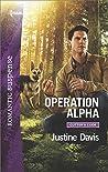 Operation Alpha (Cutter's Code #8)