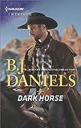Dark Horse (Whitehorse, Montana: The McGraw Kidnapping, #1)
