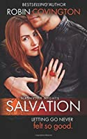 Salvation (Nashville Nights, #2)