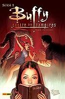 Buffy contre les vampires Saison 1 T02 : Une vie volée