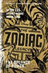 The Zodiac Legacy: Balance of Power (Zodiac Legacy, #3)