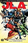 JLA: The Deluxe Edition, Vol. 9