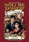 Noli Me Tangere Comics