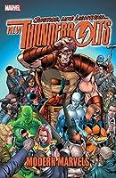 New Thunderbolts Vol. 2: Modern Marvels