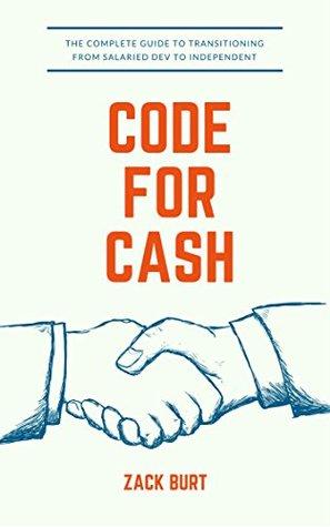 Code For Cash by Zack Burt