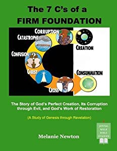 The 7 C's of a Firm Foundation: The Story of God's Perfect Creation, Its Corruption Through Evil, and God's Work of Restoration