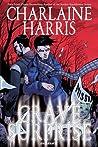 Grave Surprise (Harper Connelly Graphic Novel #2)