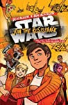 Join the Resistance (Star Wars: Join the Resistance, #1)