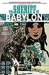 The Sheriff of Babylon, Volume 2: Pow. Pow. Pow.