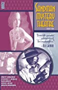 Sandman Mystery Theatre, Book Two