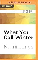 What You Call Winter: Stories