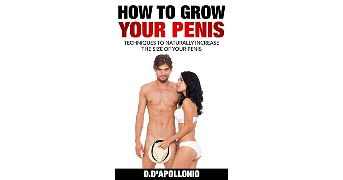 How To Grow Your Penis Without Pills Clinton County Daily News